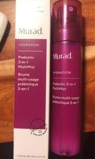Murad 3 in 1 prebiotic mist