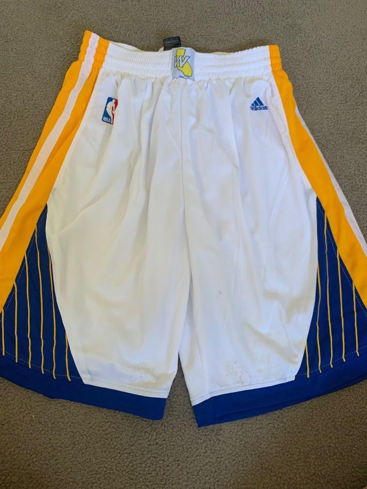 NBA Basketball Shorts XXL