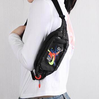 Nike男女包多功能小包運動手提包腰包