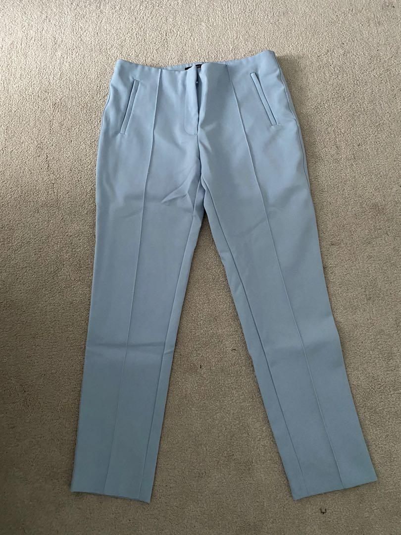Periwinkle Pants Forever21