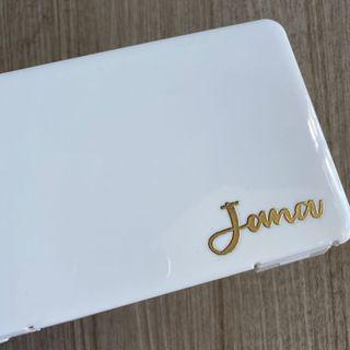 Personalized Mask Case