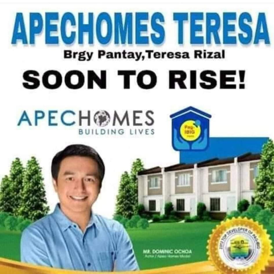 Pre-Selling House