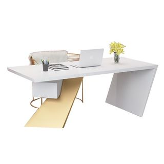 Stylish Office Table Furniture Tables Chairs On Carousell