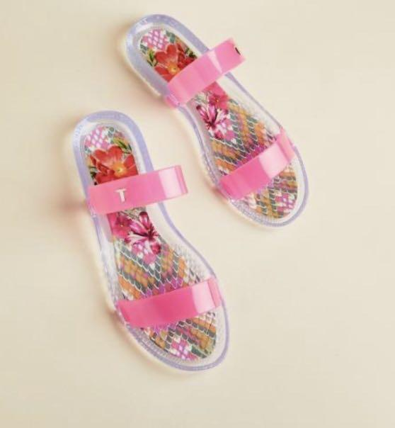 Ted Baker sandals BNWT