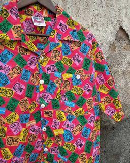 Vintage Danny First Cuban shirt