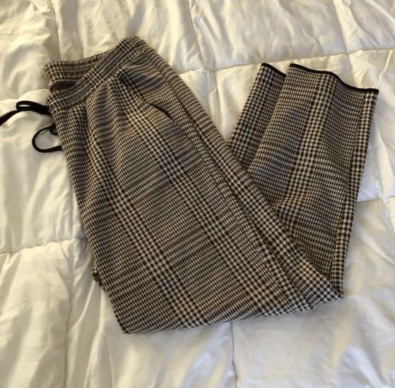 Zara Fleece Pants