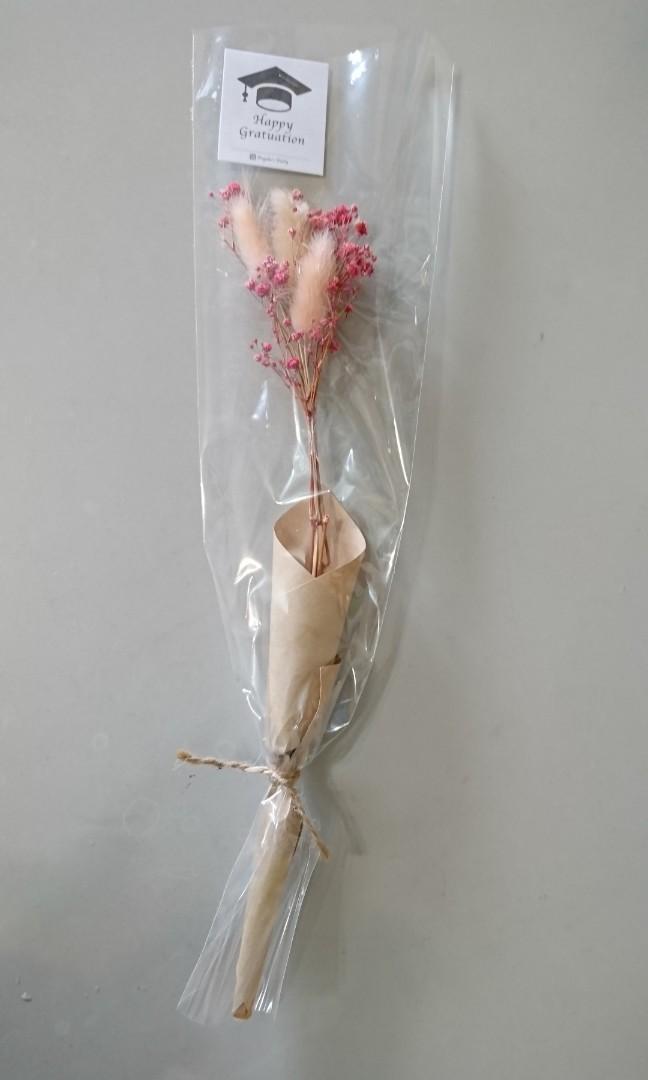 永生花,乾燥花