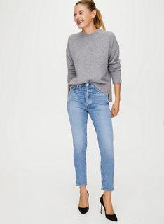 Citizens of Humanity Jeans Olivia chit chat size 24 & 26