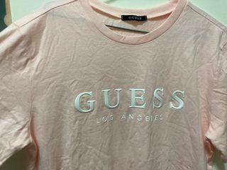 Guess短袖上衣