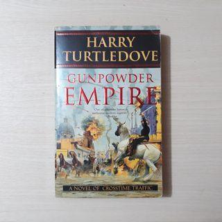 Gunpowder Empire by Harry Turtledove