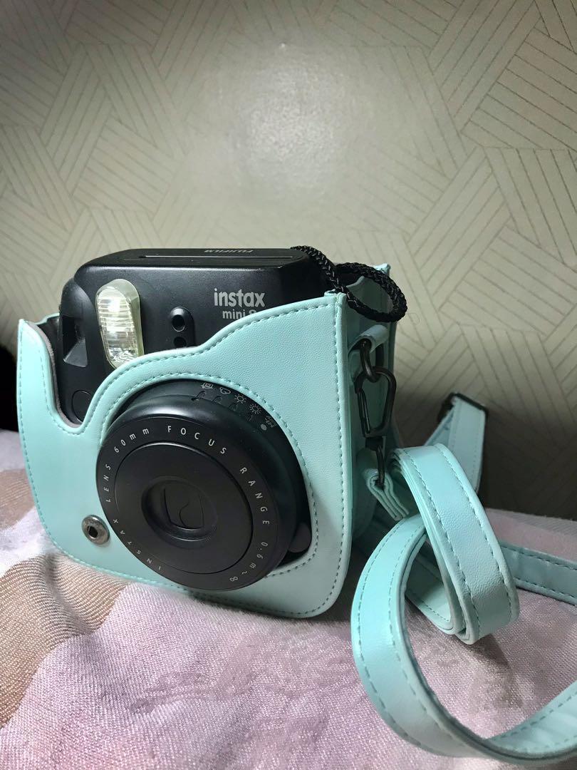 Instax Camera Case Bag Cover 