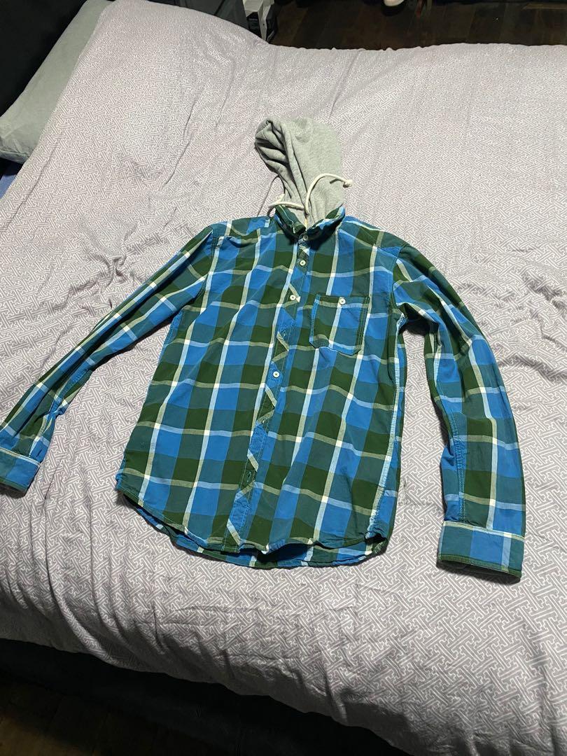 Jack and Jones hoodie shirt