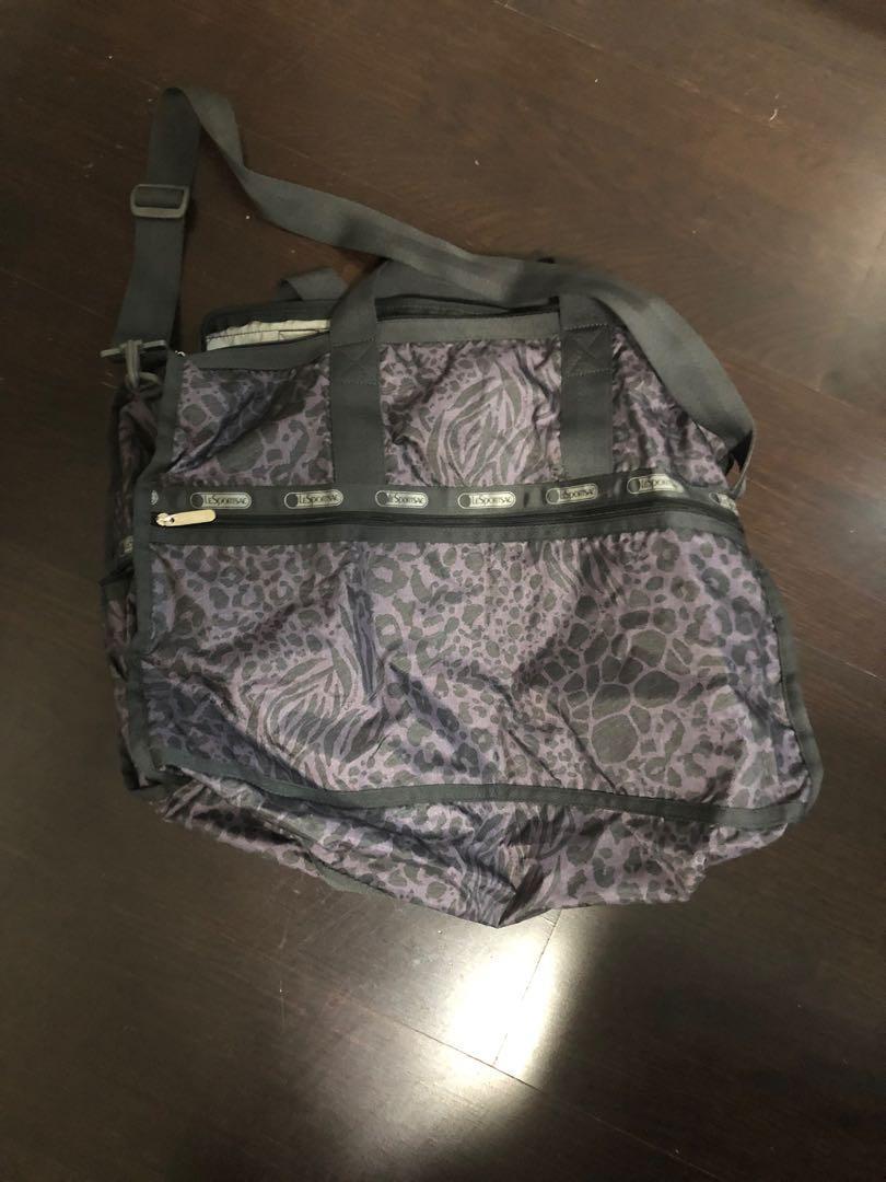 Le Spotsac Travel Bag