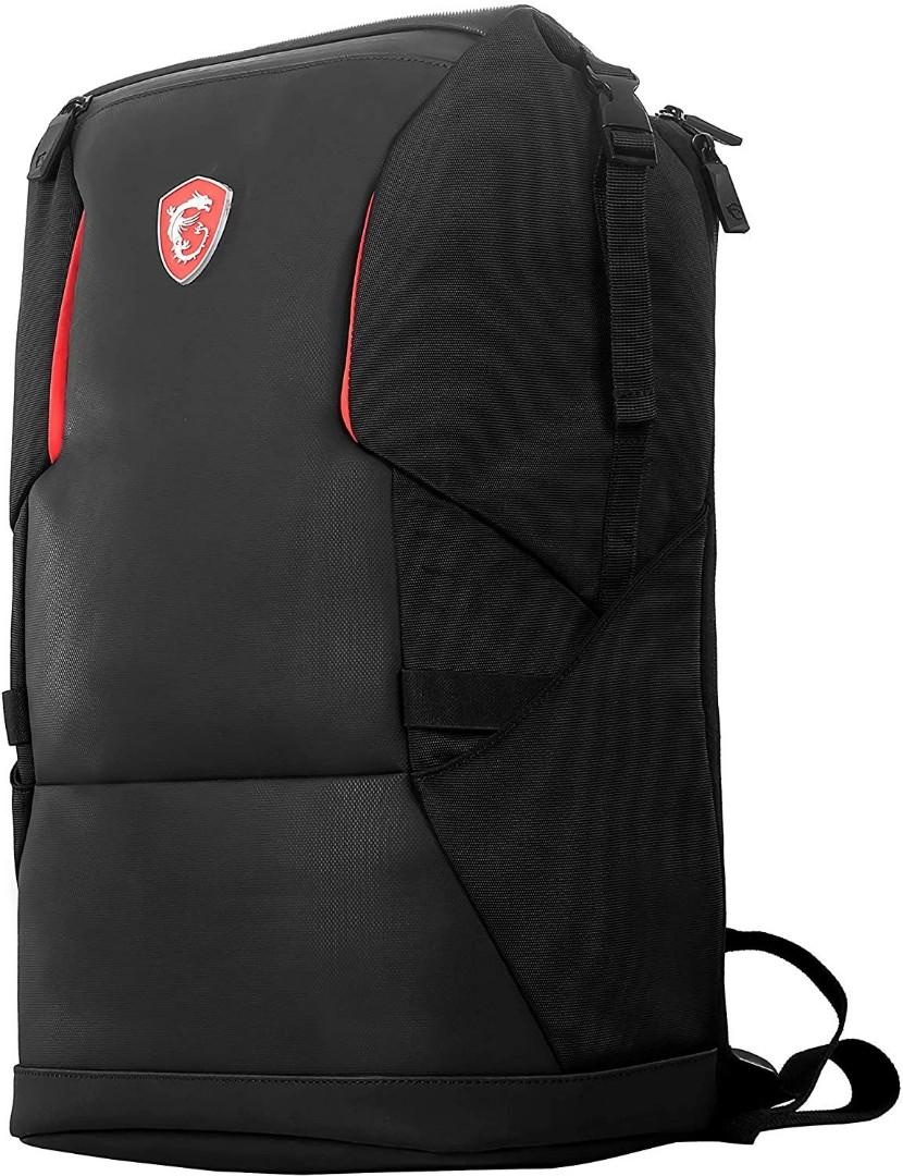 "Brand New MSI Gaming Backpack(17"")"