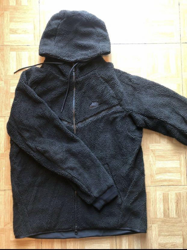 Nike shear jacket - size xl