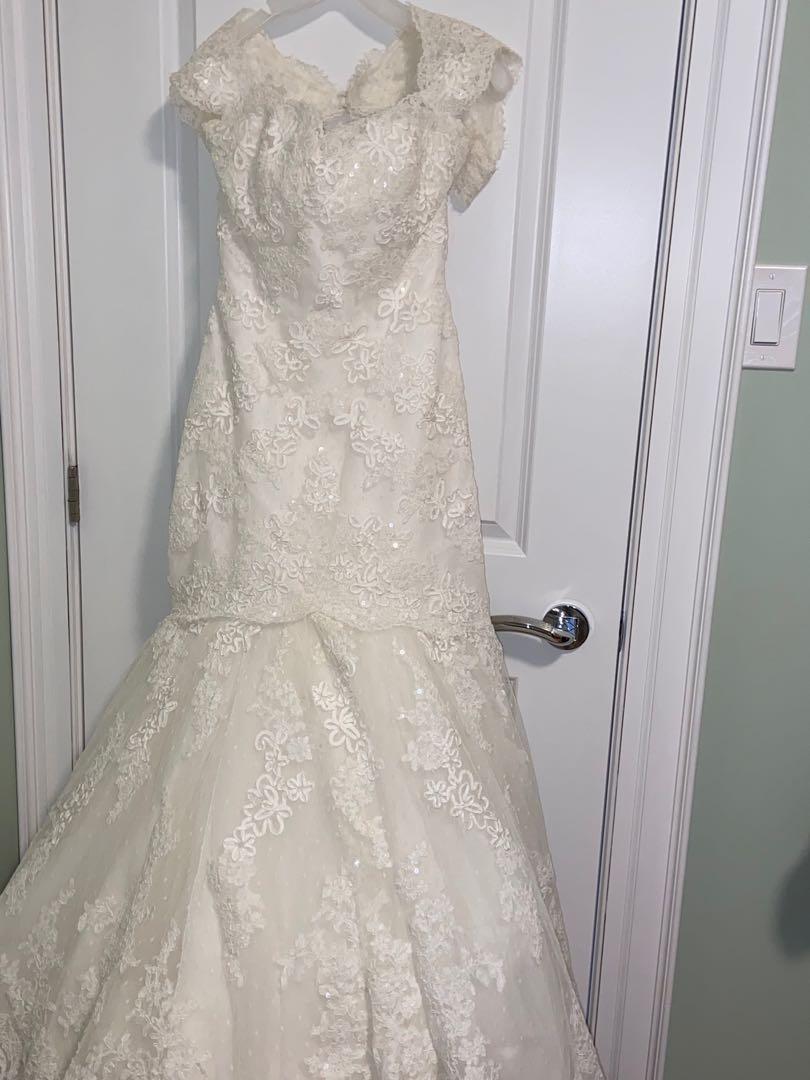 Provonovia Wedding Dress