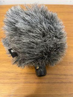 Rode VideoMic Me microphone for iPhone and iPad (earphone jack only)