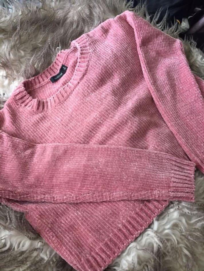 Soft Knit Jumper