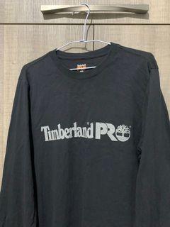 Timberland PRO Original Fit 厚磅 長袖