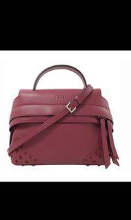 Tods wave mini