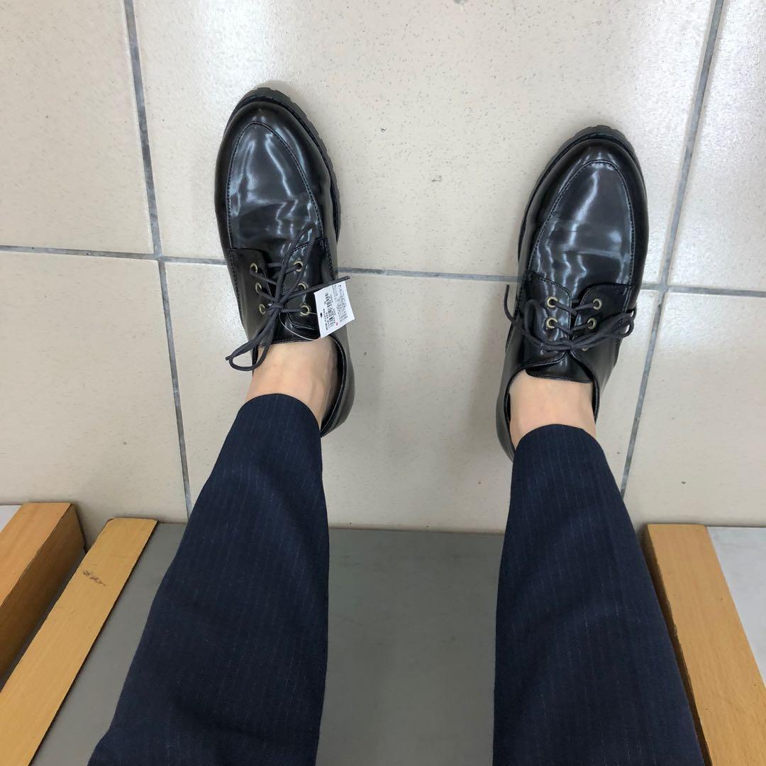 學生 皮鞋