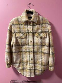 Aritzia Wilfred Free Ganna Jacket Size XS