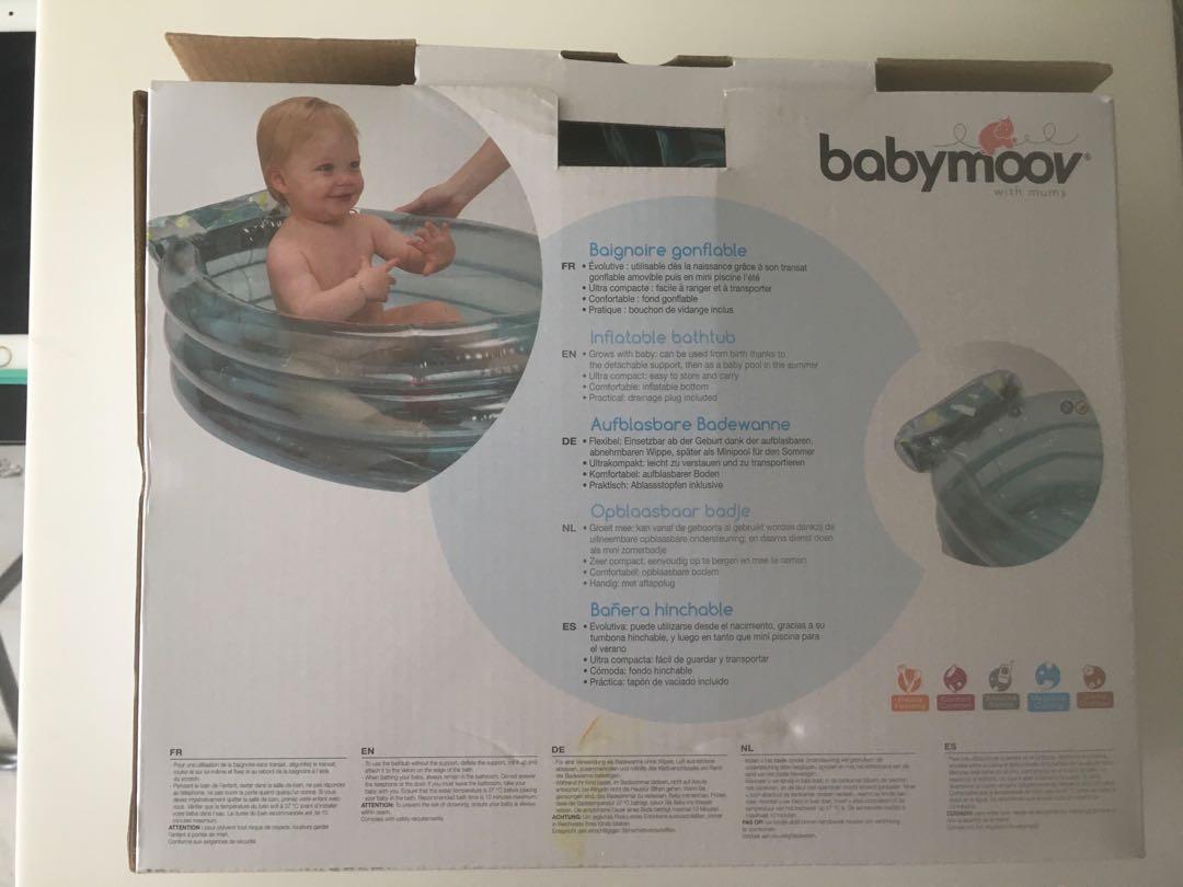 Mothercare Baby-Badewanne