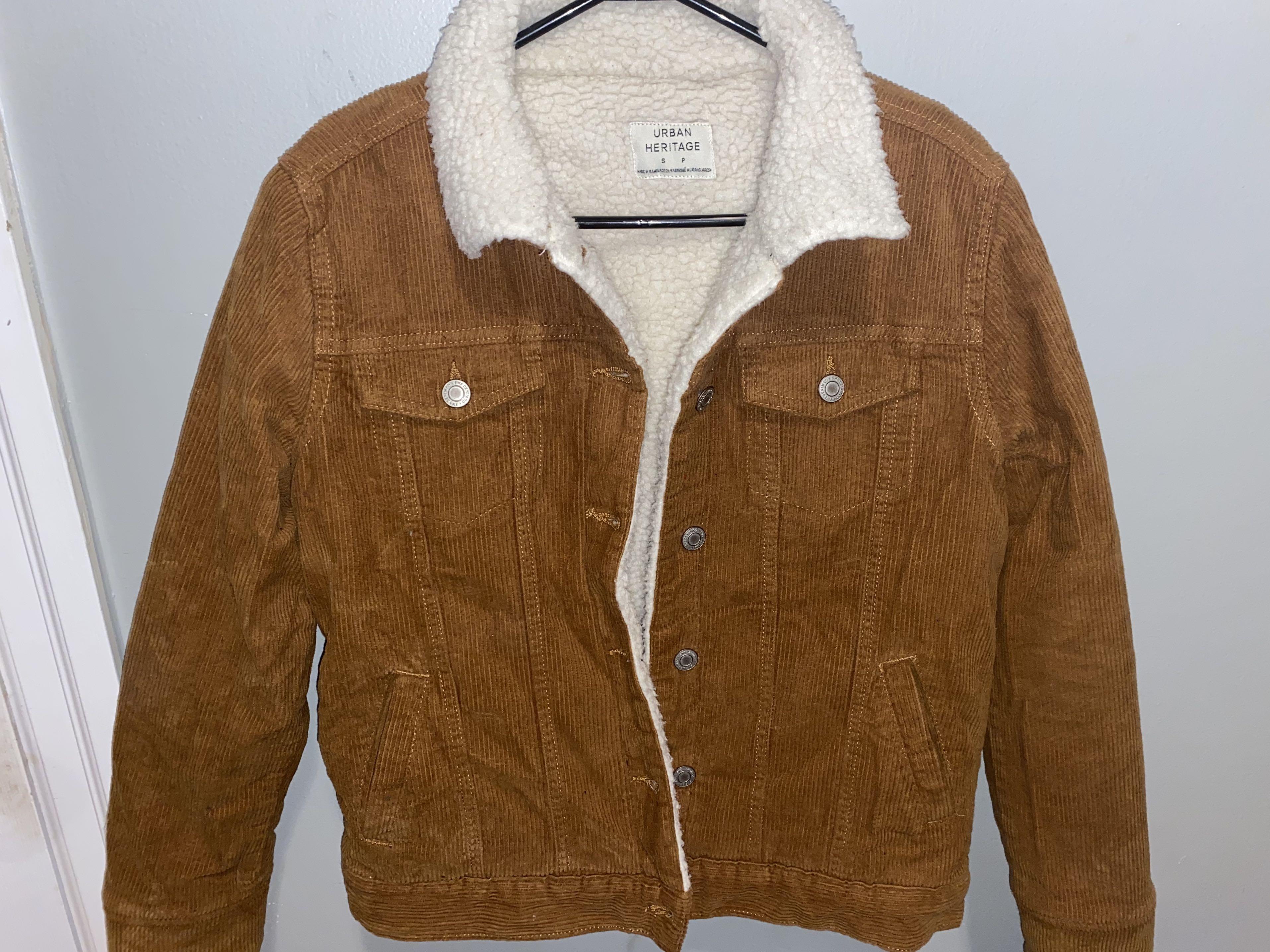 Corduroy Jacket  size S
