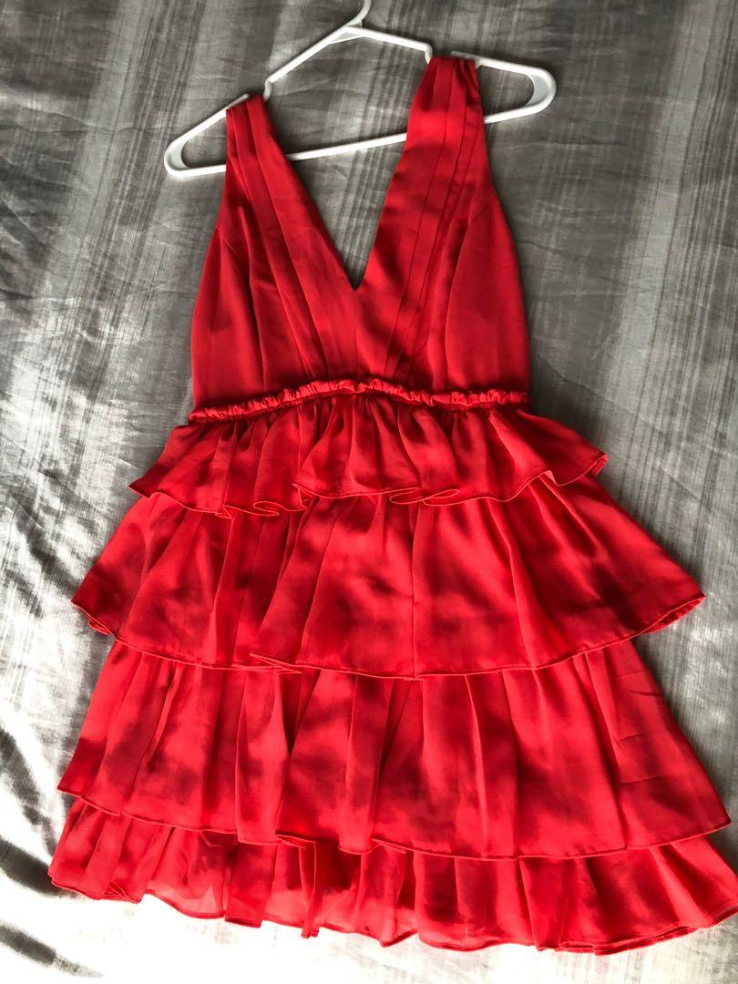 Cute dress small