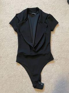 Fashionnova Bodysuit