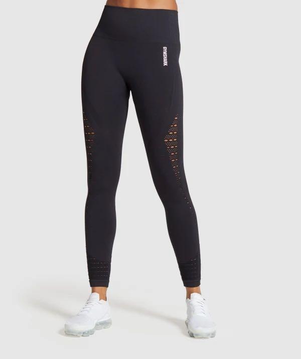 Gymshark Seamless Energy Legging
