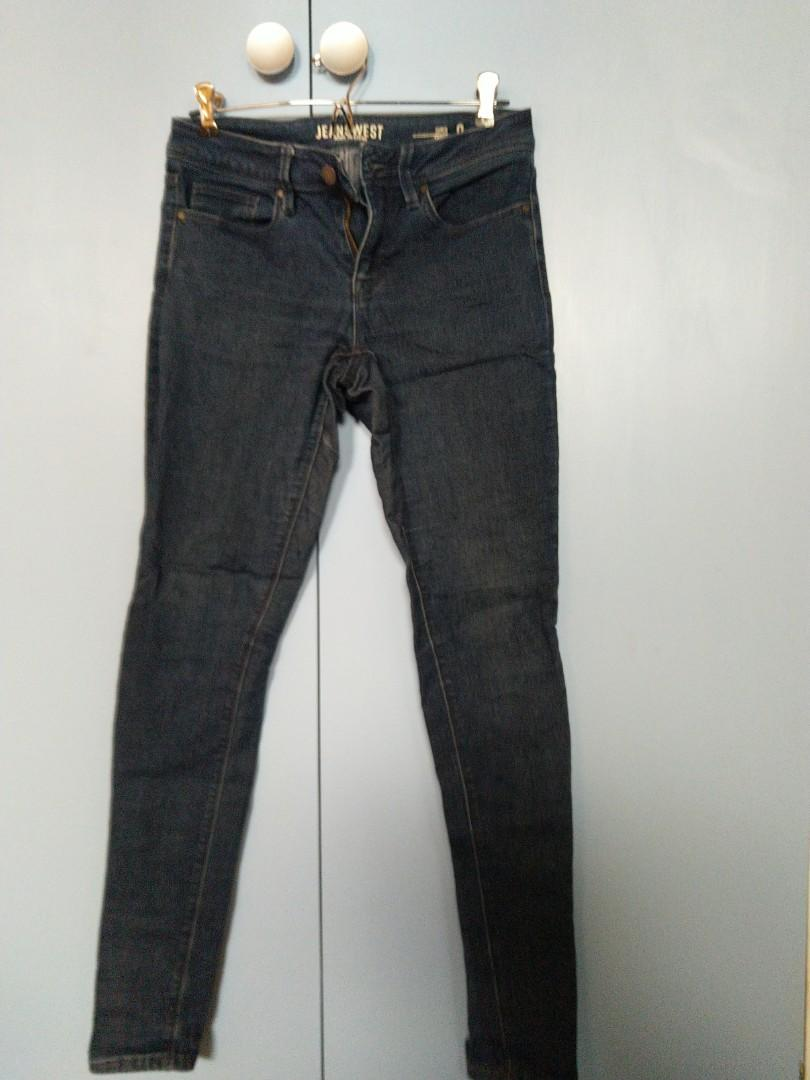 Jeanswest super skinny jeans