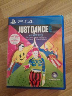 JUST DANCE 2015-R3