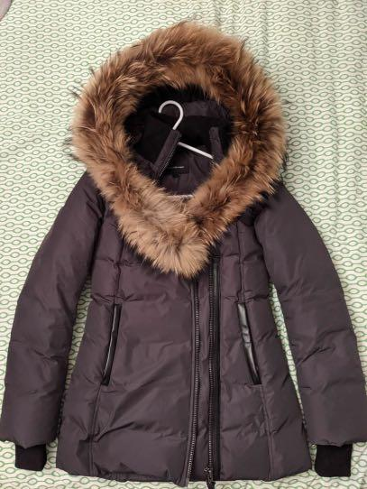Mackage Adali Coat XS