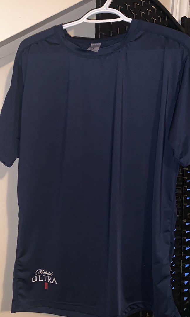 Michelob ultra shirt