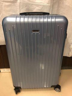 RIMOWA air 中大款行李箱輕量型 (全新二手小型四輪旅行箱另有鋁鎂合金29寸30寸26寸吋