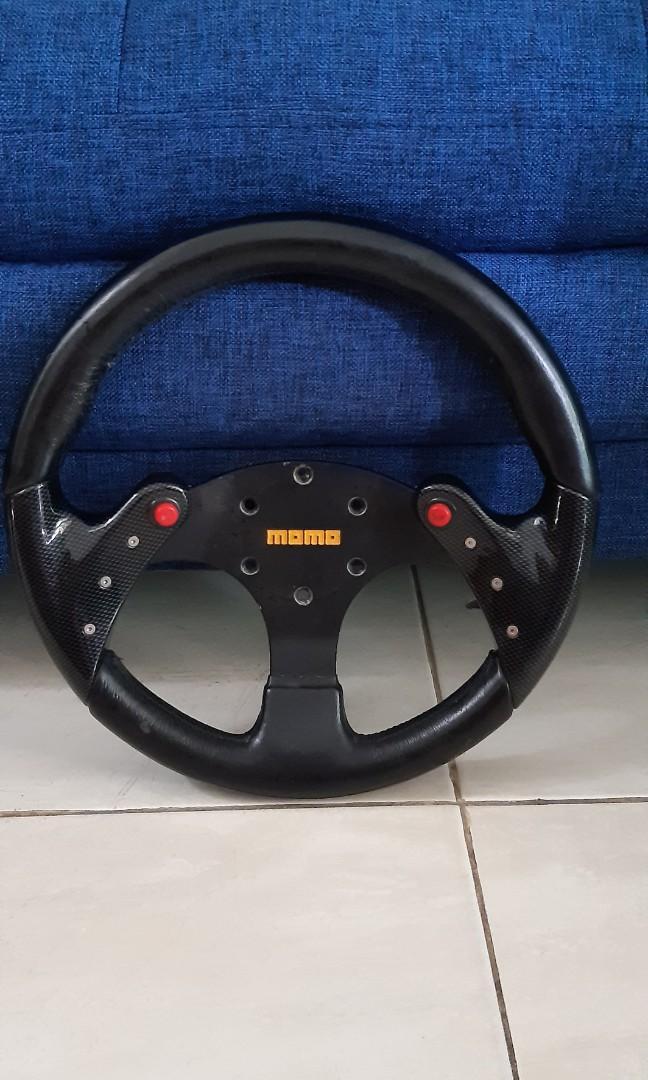 Stir Racing untuk semua mobil Ori Momo