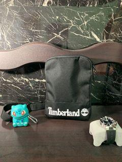 timberland 小包