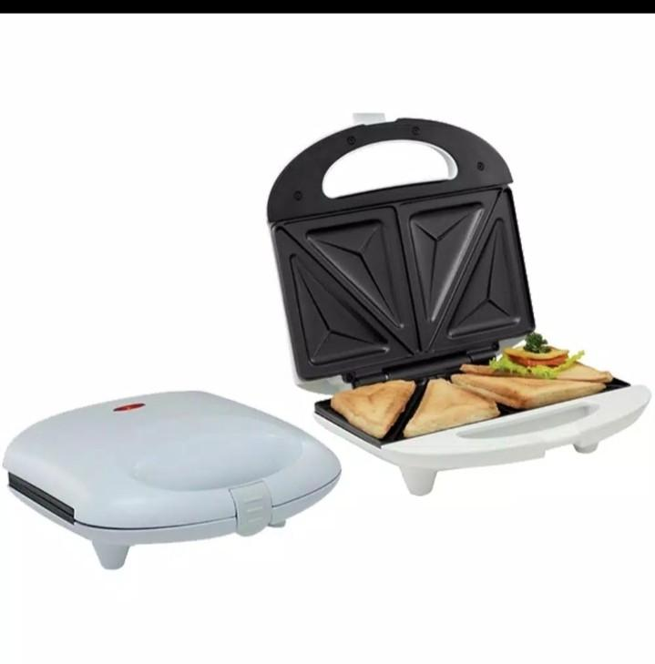 Toaster sharf