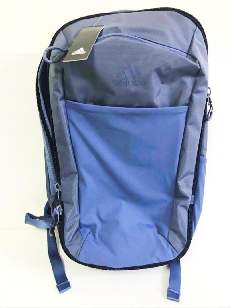 100% New Adidas Optimised Backpack 旅行背囊 背包 旅行袋