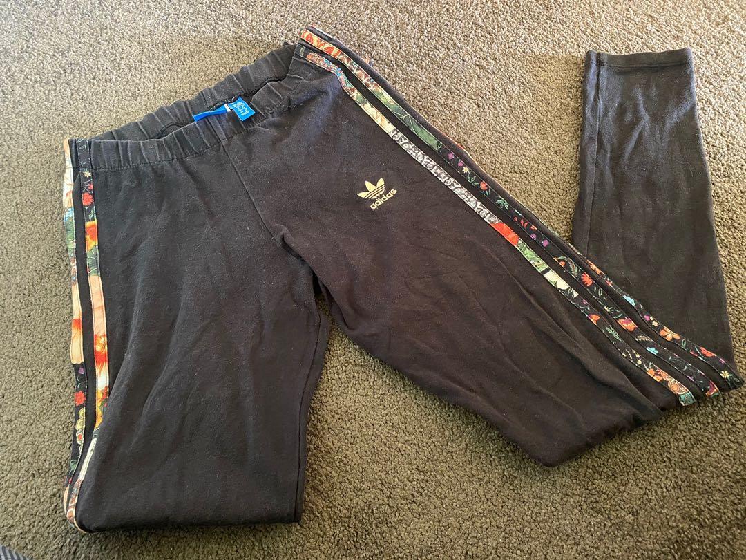 Adidas tights!!!