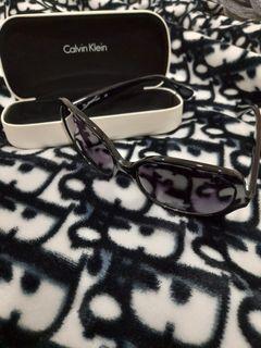 正品CK太陽眼鏡