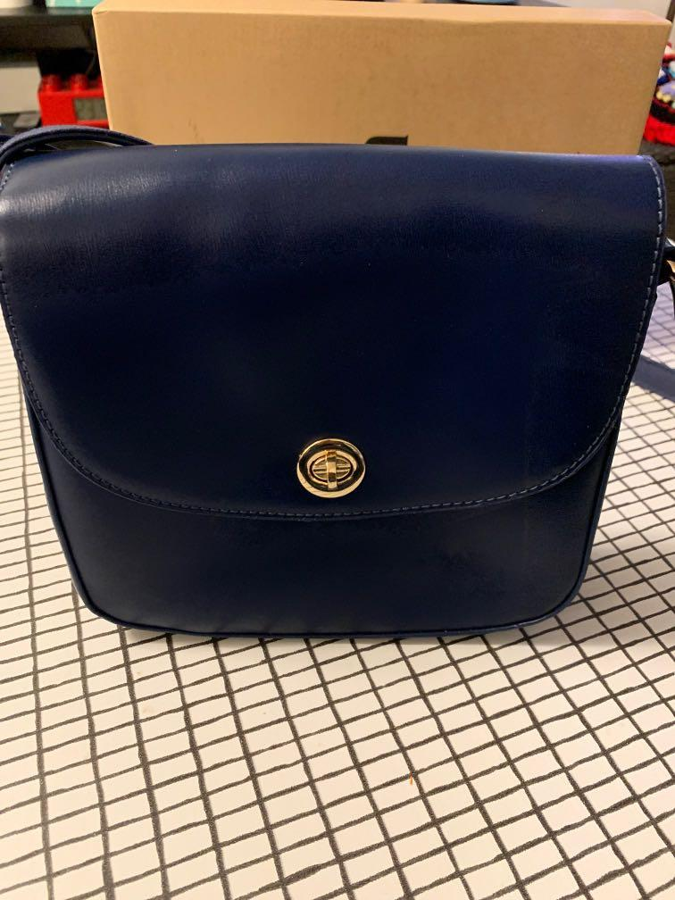 David Jones bag for sale brand new.