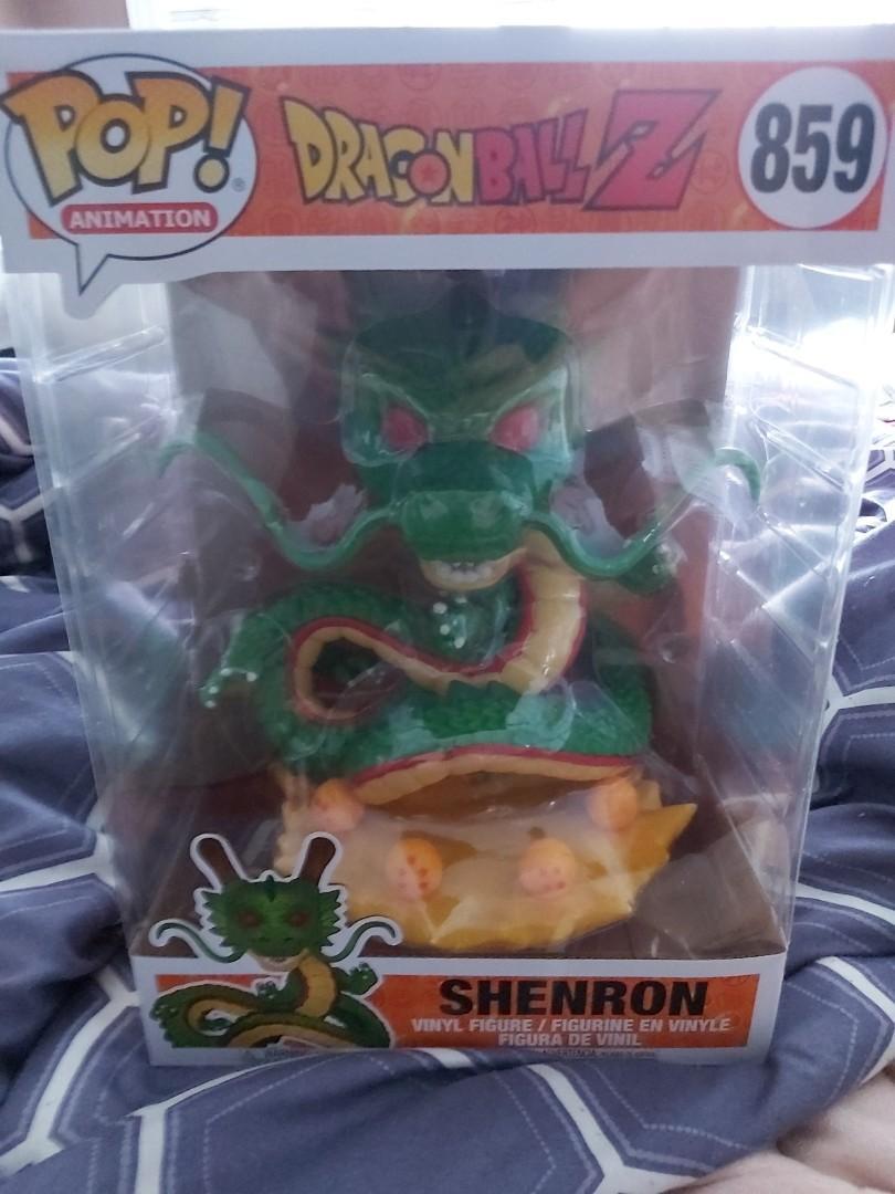 Dragon ball Z Shenron 10 inch