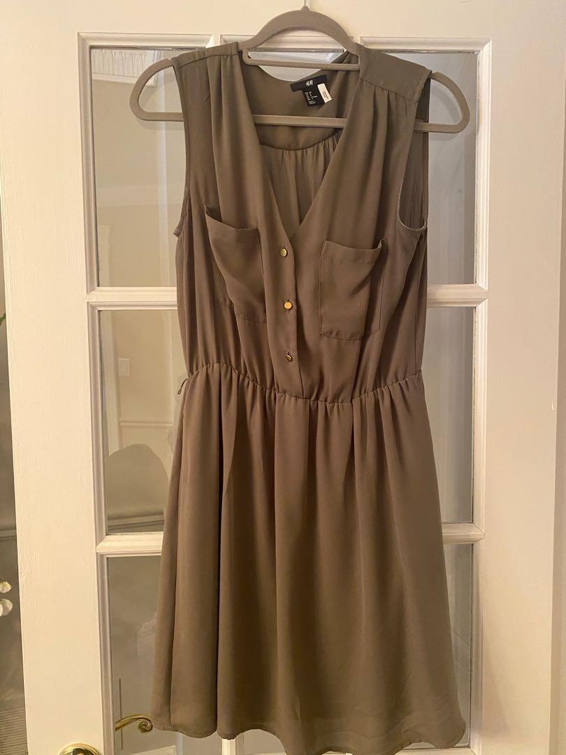 Flowy Spring dress