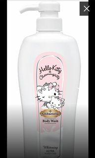 Hello Kitty Body Wash
