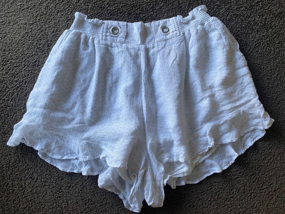 Huffer shorts