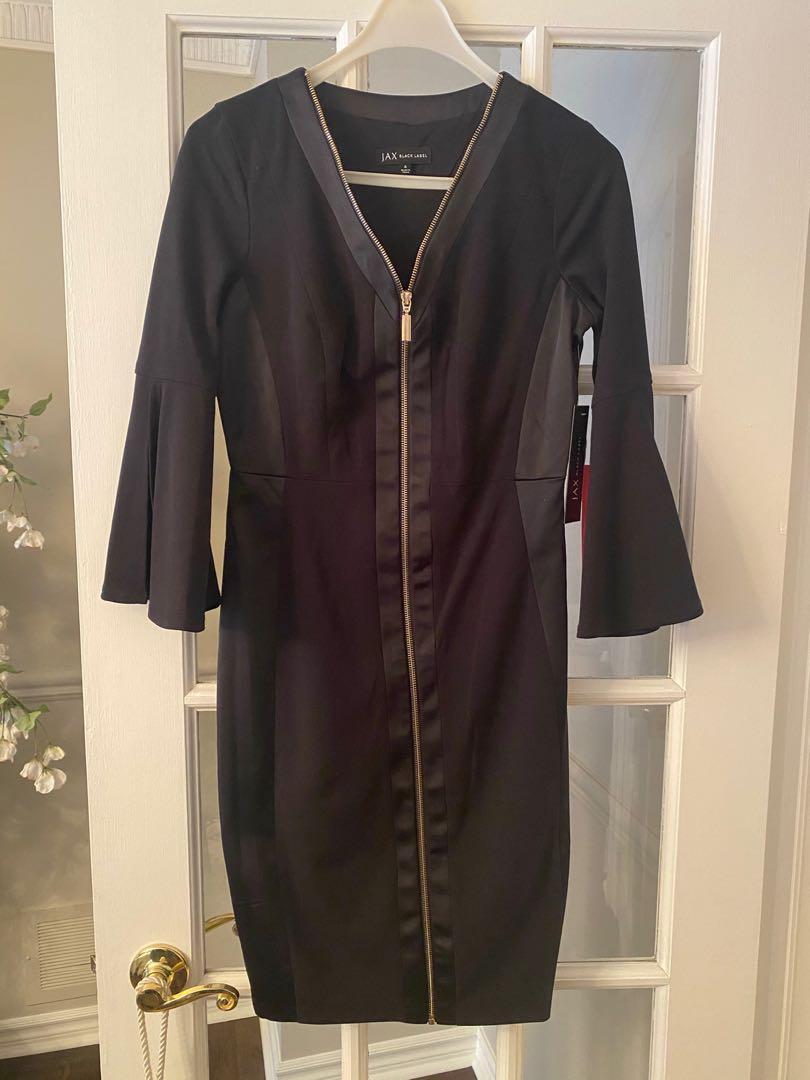JAX Black Label Dress