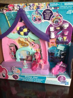LITTLE PONY NEW IN BOX  moving out sale!