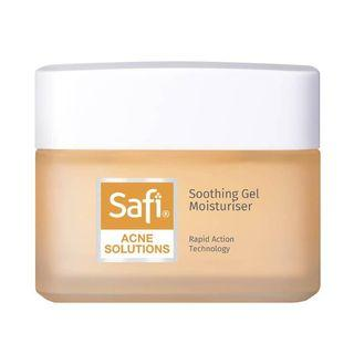 Safi Acne Solution Gel Moisturizer